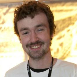 Luke Mallison