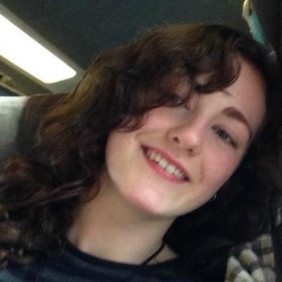 Olivia Brelsford-Massey