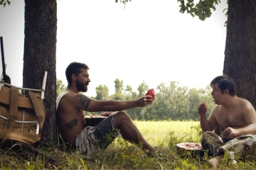 Relaxed Screening – The Peanut Butter Falcon